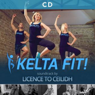 Kelta Fit CD