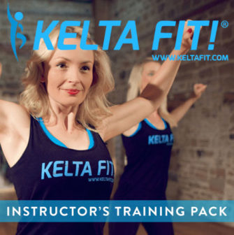 Kelta Fit INSTRUCTORS-TRAINING-PACK