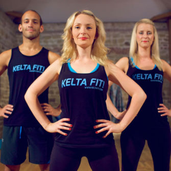 Kelta Fit ladies-vest