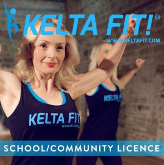 Kelta Fit School