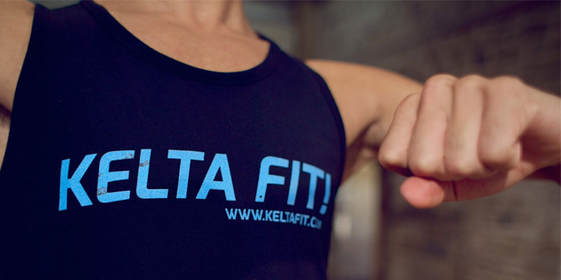 KELTA FIT INSTRUCTOR