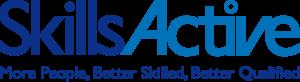 Skills Active Logo